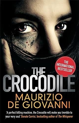 9780349138893: The Crocodile (Giuseppe Lojacono 1)