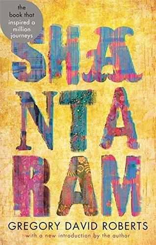 9780349138978: Shantaram (Abacus 40th Anniversary)