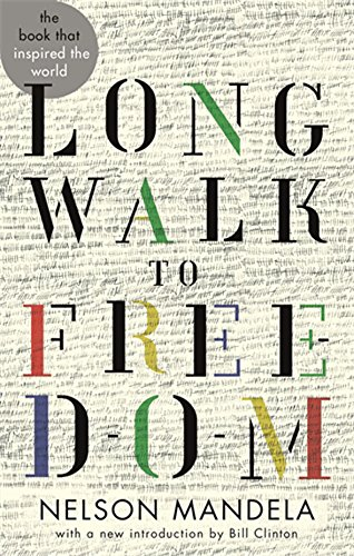 9780349139029: Long Walk to Freedom (Abacus 40th Anniversary)