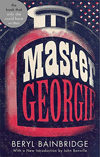 9780349139036: Master Georgie (Abacus 40th Anniversary)