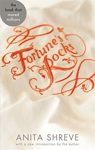 9780349139043: Fortune's Rocks: A Novel (Abacus 40th Anniversary)