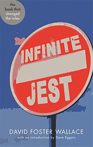 9780349139050: Infinite Jest (Abacus 40th Anniversary)