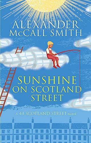 9780349139166: Sunshine On Scotland Street: 8 (44 Scotland Street)