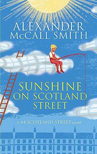 9780349139166: Sunshine on Scotland Street (44 Scotland Street): A 44 Scotland Street Novel, Book 8