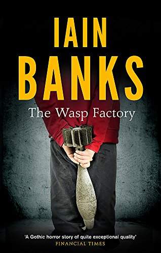 9780349139180: The Wasp Factory