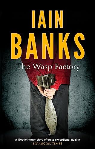 9780349139180: Wasp Factory