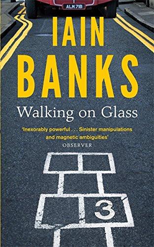 9780349139203: Walking On Glass