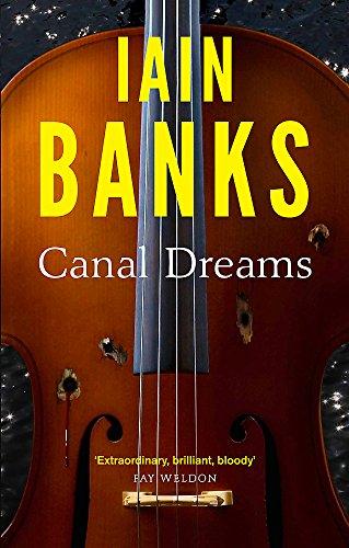 9780349139234: Canal Dreams