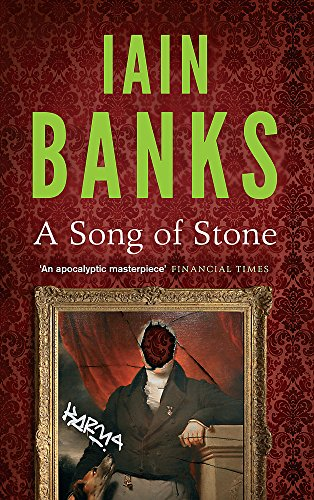 9780349139265: A Song Of Stone