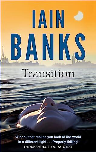 9780349139272: Transition - Format B