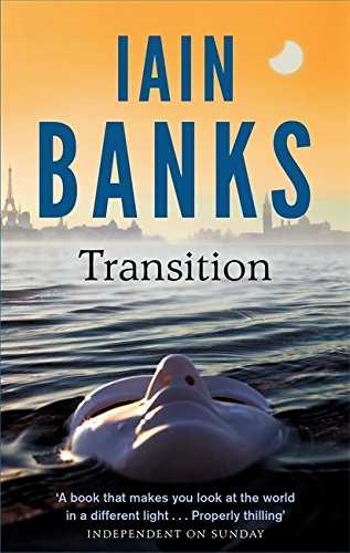 9780349139272: Transition