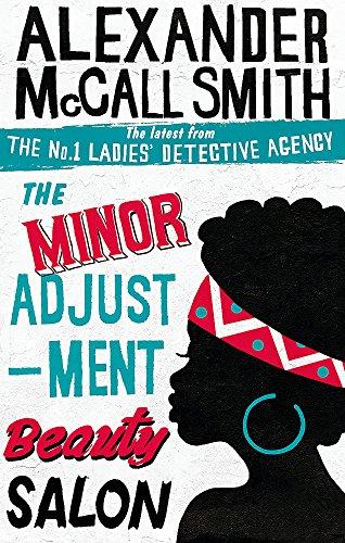 9780349139289: The Minor Adjustment Beauty Salon: 14