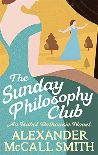 9780349139418: The Sunday Philosophy Club