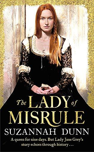 9780349139456: The Lady of Misrule