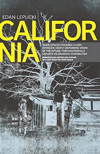 9780349139470: California (Abacus)