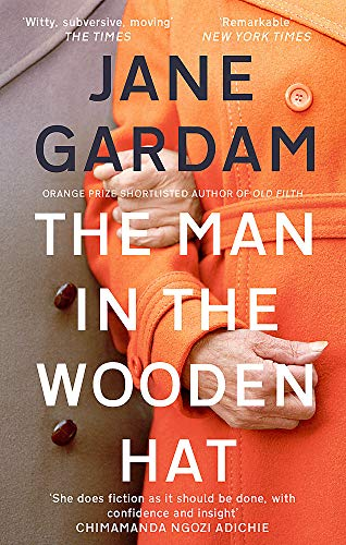 9780349139487: The Man In The Wooden Hat