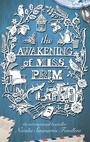 9780349139500: The Awakening of Miss Prim