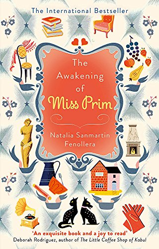 9780349139517: The Awakening of Miss Prim