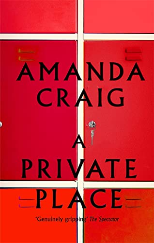 9780349139548: A Private Place
