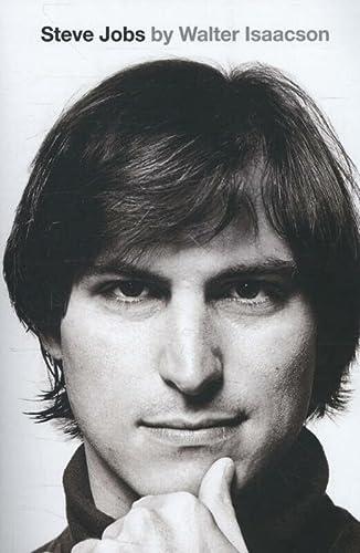 9780349139593: Steve Jobs