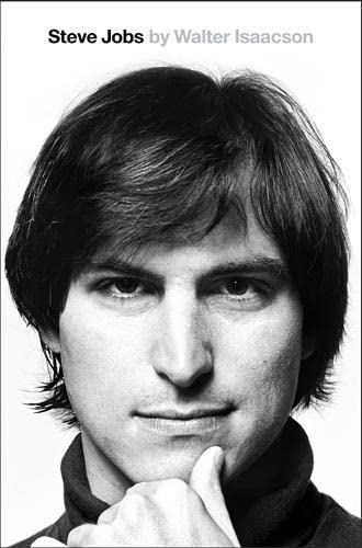 9780349139593: Steve Jobs: The Exclusive Biography