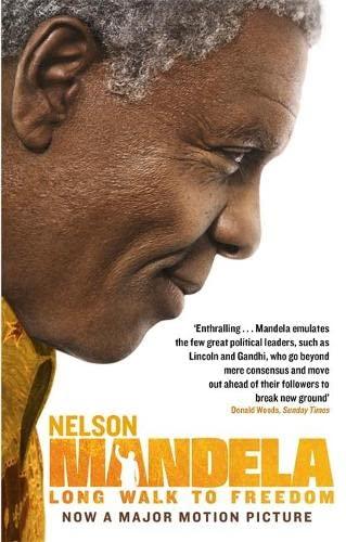 9780349139623: Long Walk to Freedom