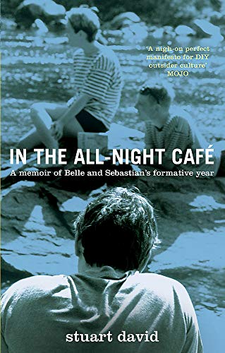 9780349139838: In the All-Night Cafe