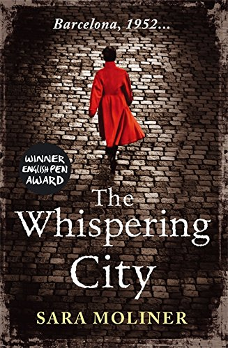 9780349139937: The Whispering City
