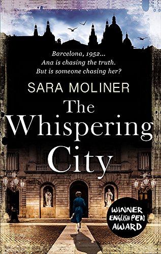 9780349139951: Whispering City - Format B