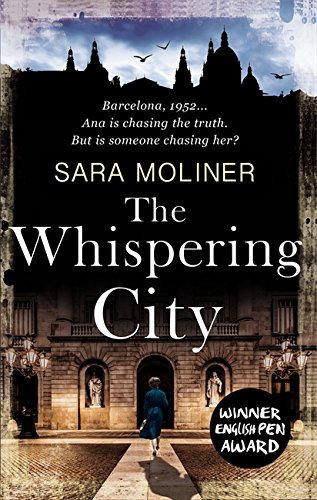 9780349139951: The Whispering City
