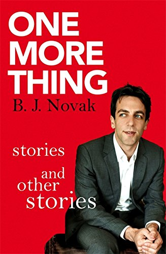 9780349139975: One More Thing: Stories and Other Stories