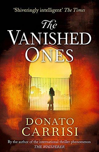 9780349140032: The Vanished Ones