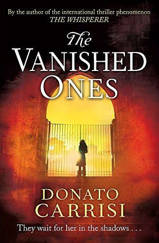 9780349140056: The Vanished Ones