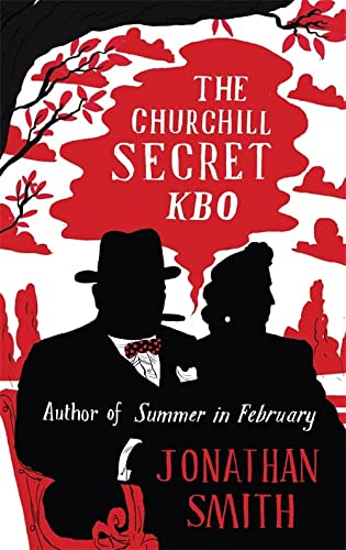 9780349140254: The Churchill Secret KBO