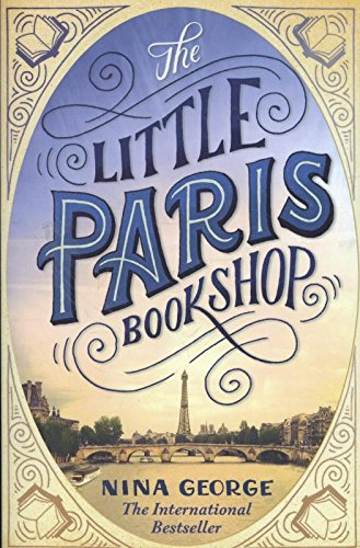 9780349140353: The Little Paris Bookshop (Abacus)