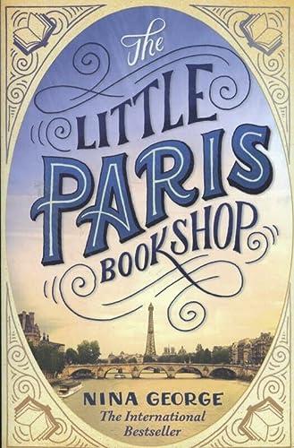 9780349140353: The Little Paris Bookshop