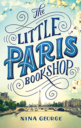 9780349140377: The Little Paris Bookshop