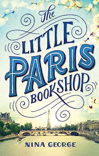 9780349140377: The Little Paris Bookshop