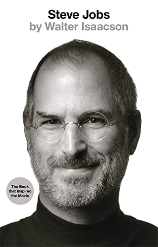 9780349140438: Steve Jobs: The Exclusive Biography