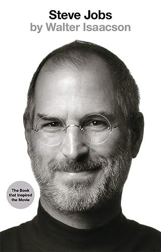 9780349140438: Steve Jobs