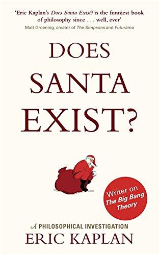 9780349140629: Does Santa Exist?