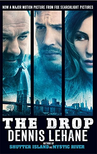 9780349140728: The Drop