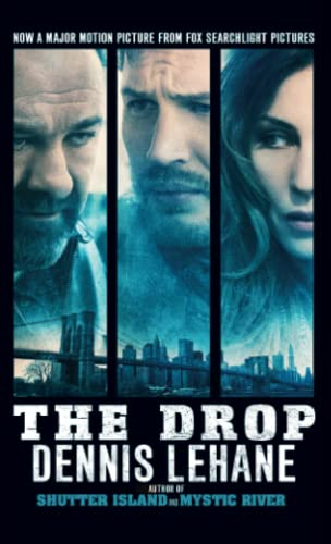 9780349140797: The Drop