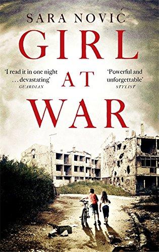 9780349140988: Girl at War