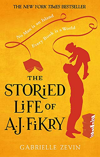 9780349141077: The Storied Life of A.J. Fikry