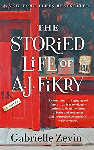 9780349141138: The Storied Life Of A.J. Fikry