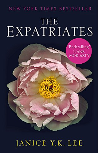 9780349141169: The Expatriates