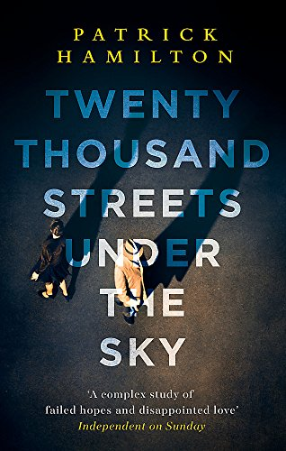 9780349141473: Twenty Thousand Streets Under the Sky (London Trilogy Omnibus)