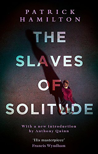 9780349141541: The Slaves of Solitude