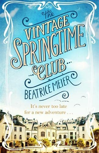 9780349141749: The Vintage Springtime Club